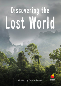 Discovering the Lost World