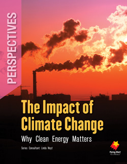 The Impact of Climage Change: Why Clean Energy Matters