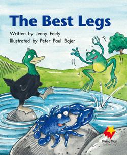 The Best Legs