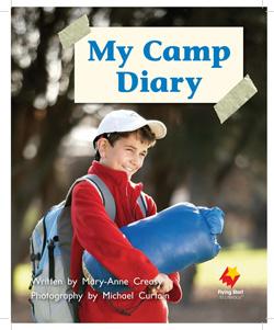 My Camp Diary