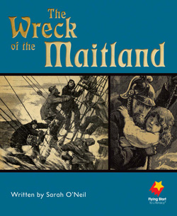 The Wreck of the Maitland