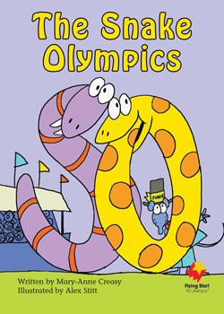 The Snake Olympics
