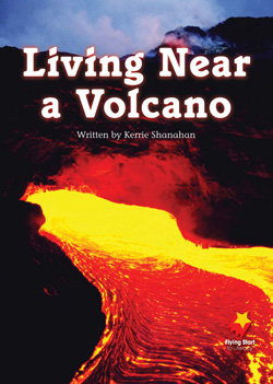 Living Near a Volcano