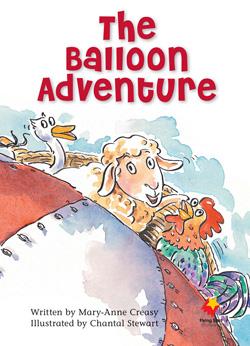 The Balloon Adventure