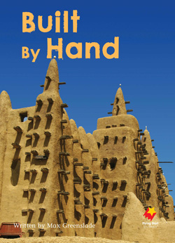 Built by Hand