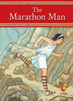 The Marathon Man