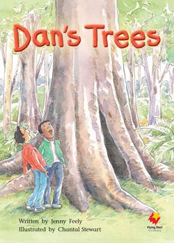 Dan's Trees