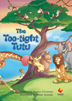 The Too-tight TuTu