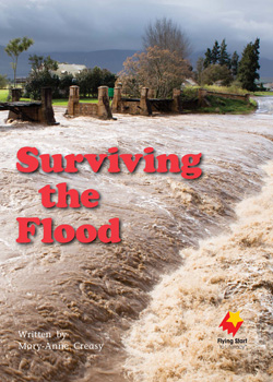 Surviving the Flood of Dusty Plains