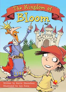 The Kingdom of Bloom