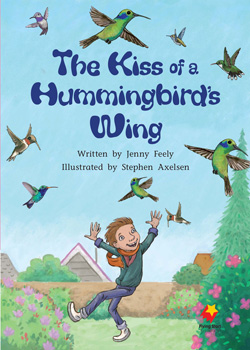 The Kiss of the Hummingbird's Wing