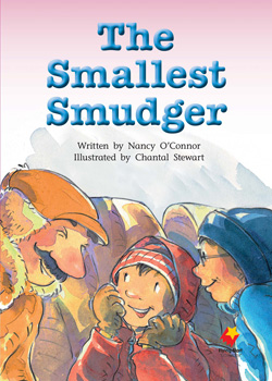 The Smallest Smudger