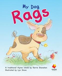 My Dog Rags