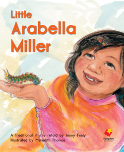 Little Arabella Miller